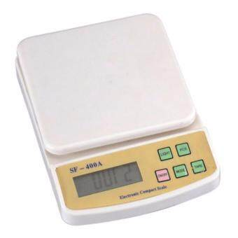Harga OS Accurate Electronic Kitchen Scale 7kg/1g