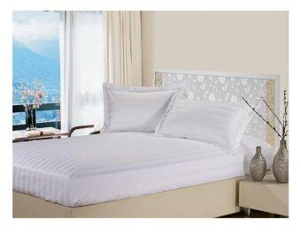 Harga Royal Hotel Fitted Bedsheet - Queen Size