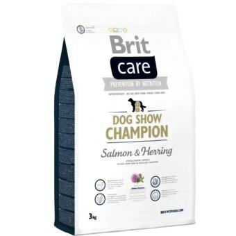 Harga Brit Care Dog Show Champion (3KG)