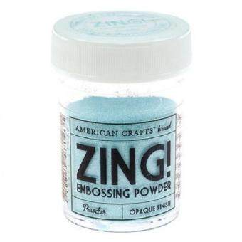 Harga Zing Opaque Embossing Powder - Powder