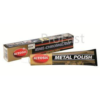 Harga AutoSol Metal Polish 75ml (Made in Germany)
