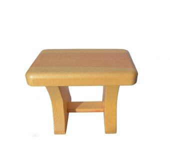 Harga solid wood stool little chair