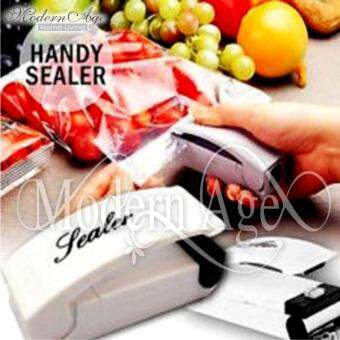 Harga Modern Age Mini Portable Handy Plastic Bag Sealer Sealing Machine