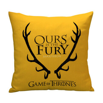Harga Game of Thrones House Sigils Family Crest Pillow case (Baratheon)