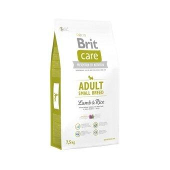Harga Brit Care Adult Small Breed Lamb & Rice (7.5KG)