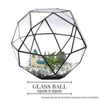 Harga Glass Terrarium - Glass Ball