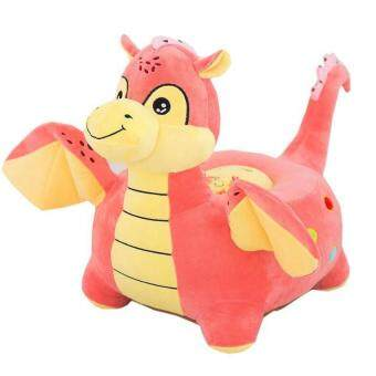 Harga Kid Sofa - Dragon Pink