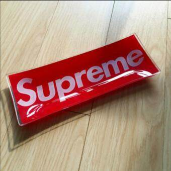 Harga supreme Glass Ashtray