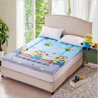 Harga Modern simple sanding foldable environmental health mattress