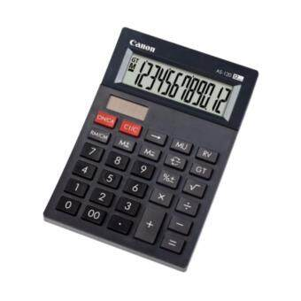 Harga CANON AS-120V CALCULATOR