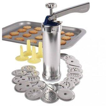 Harga Bliss Deluxe Cookie Press Biscuit Maker (ASOTV)