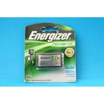 Harga Energizer Rechargeable Battery 9V