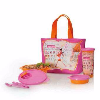 Harga Tupperware Miss Belle Set - Oversea Stock