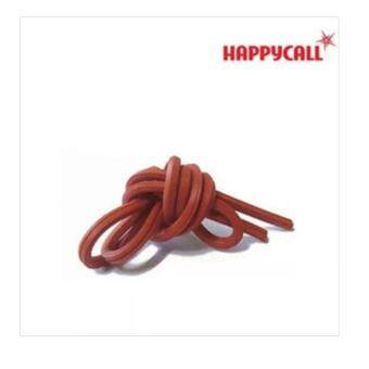 Harga Happycall Double Pan Silicone Gasket Standard Red / Easy to assemble / Easy to remove / Easy to clean