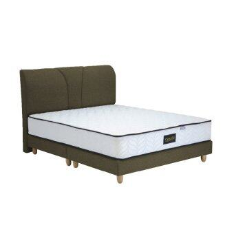 Harga Lazada End of the month Offer Solano Direct Factory King Size Solid Wood Bed Frame