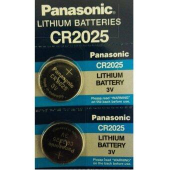 Harga Panasonic Lithium 3V CMOS Battery 2025 - 5PCS