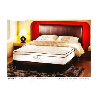 Harga SG TAN MELODY QUEEN SIZE MATTRESS SPINA HEALTH BY GOODNITE