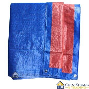 Harga TP0912 Ready Made Tarpaulin Sheet Canvas