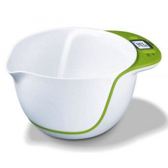 Harga [Hari Raya Sales] Digital Electronic Measuring Mixing Bowl 2L