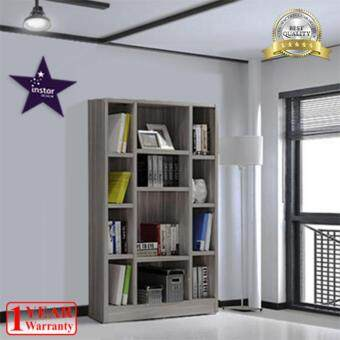 Harga iNSTAR DESIGN MIKA BOOK SHELF / BOOKCASE TYPE F