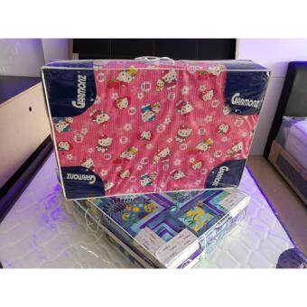 Harga JFH Rebond Foldable Mattress (Design/Color Random)