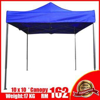 (Kanopi - 17kg Canopy Heavy Duty) Folding tent 10x10u0027 Khemah  sc 1 st  Dig For More Info About The Latest Best Price and Review & Price u0026 Review 150kg Heavy Duty Pvc Folding Platform Trolley ...