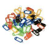 (Pre-order) Sealey Key Tag Assortment 50pc