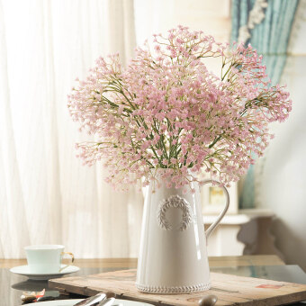 Harga Light yixuan single branch stars floral artificial flowers livingroom furnishings decorative flower table ornaments Plant