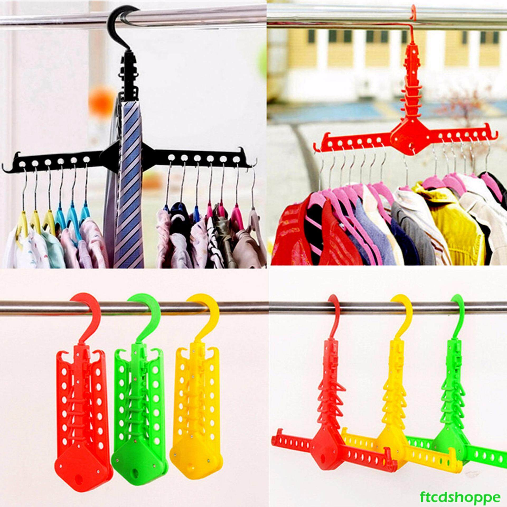 Magic Save Space Clothes Hanger