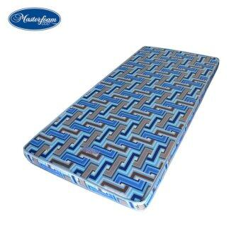 "Harga Masterfoam 3.5"" Single Bed Mattress with 5 years warranty - highdensity foam"
