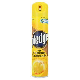 Harga PLEDGE LEMON 330ML