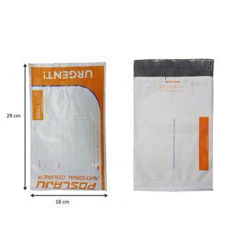 POSLAJU BAG FLYER PARCEL WITH SLIP POCKET SIZE S