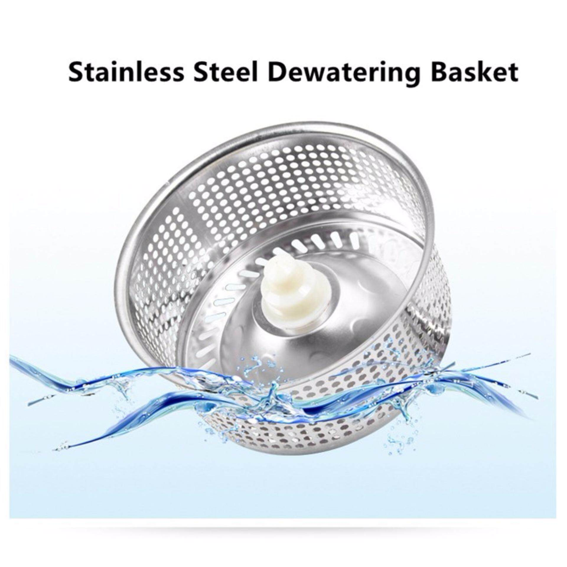 PREMIE Easy Magic Spin Mop Stainless Steel Rotation Dryer Cleaner Bucket With Wheel