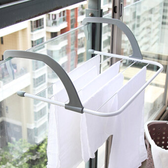 Harga Product satisfied small drying racks drying rack drying shoes rackmulti-model can be folding-drying racks balcony drying rack