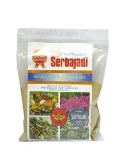 Harga Serbajadi Plant Food Natural Pure Guano Fertiliser (400gm)