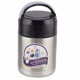 Seller Of 650ml Stainless Steel Vacuum Insulation Barrels Boxes