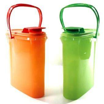Harga Tupperware Beverage Buddy (2) 2.0L Limited Edition