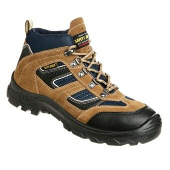 Harga X2000 SAFETY JOGGER SAFETY SHOES - SIZE 44 (UK : 10)