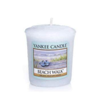 YANKEE CANDLE Sampler Beach Walk (Blue)