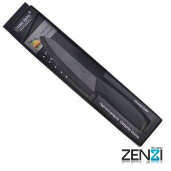 ZENZi - 6-inch Classic Chef Ceramic Knife