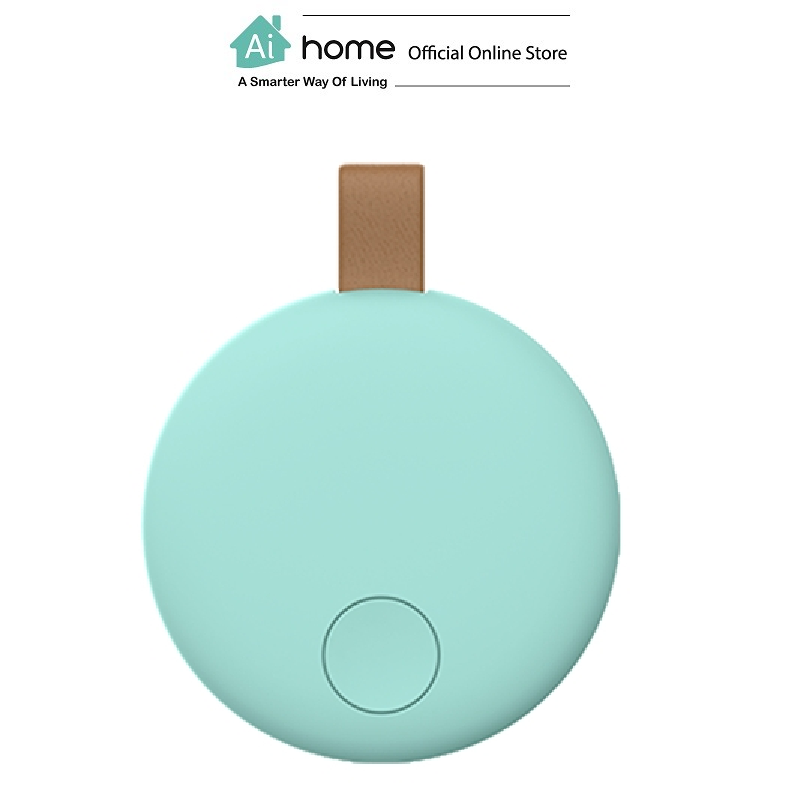 RANRES Intelligent Anti-Lost Device (Blue) with 1 Year Malaysia Warranty [ Ai Home ] RANRES Anti-Lost Device