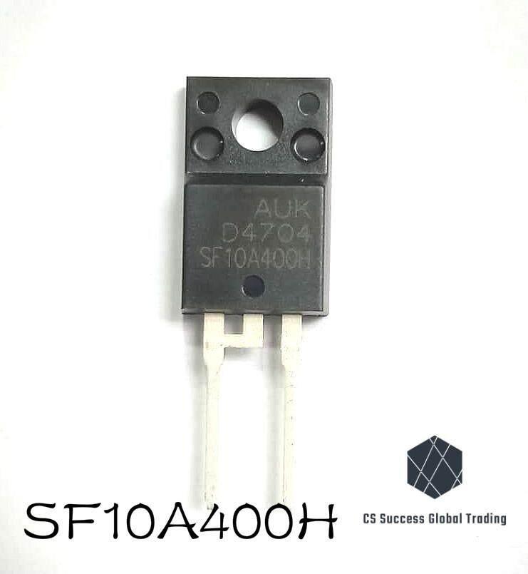 SF10A400H Power Chip