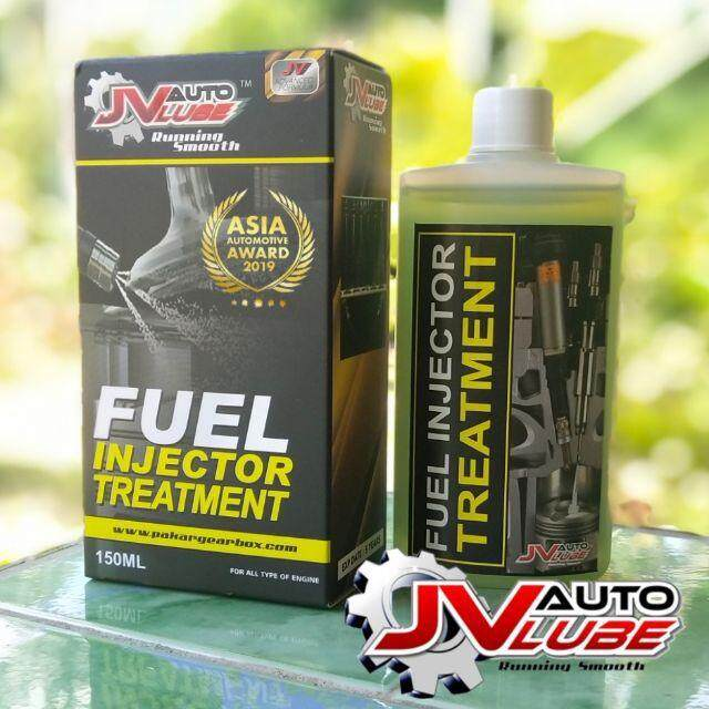 JV Auto Lube - Fuel Injector