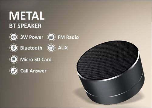 A10 Wireless Bluetooth Speaker Mega Bass Mini Dual Channel