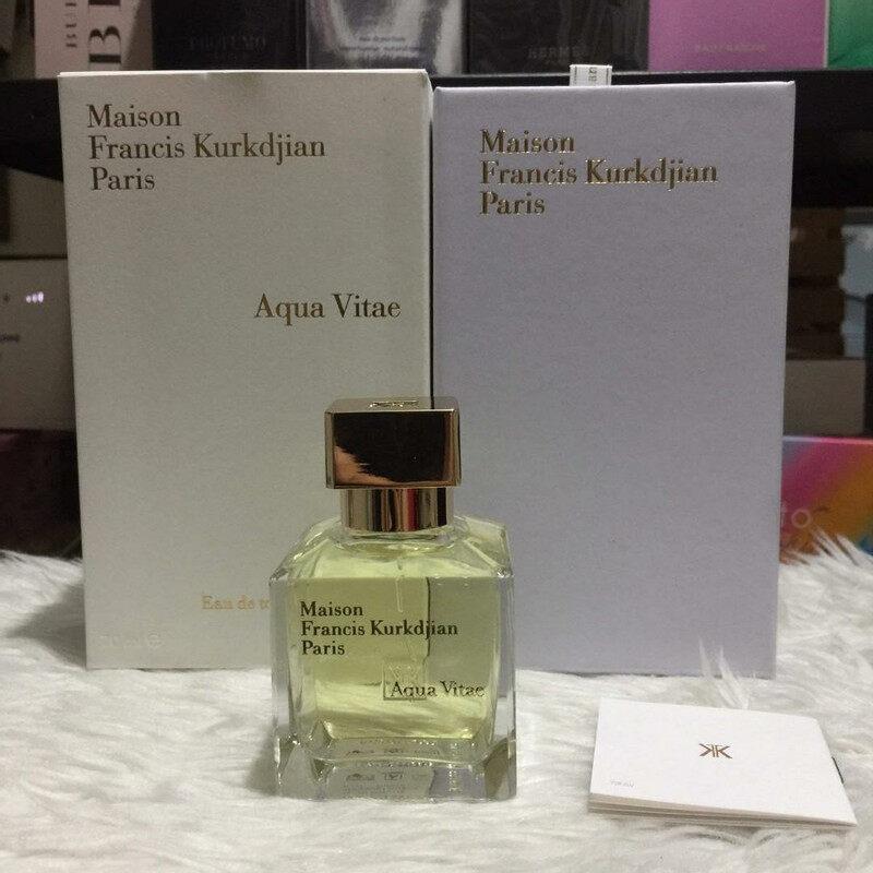 Ori Box HQ_Mais0n_Francis_Kurkdjian Paris Aqua Vitae Parfum 100ml
