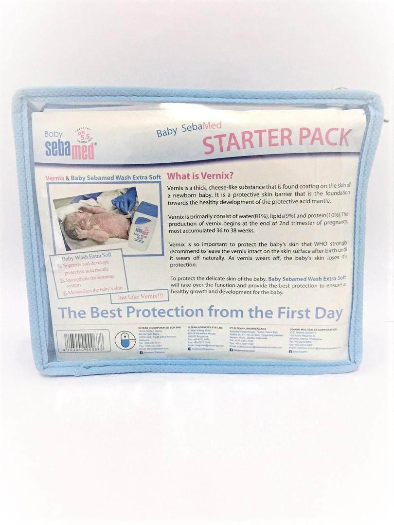 Sebamed Baby Starter Pack