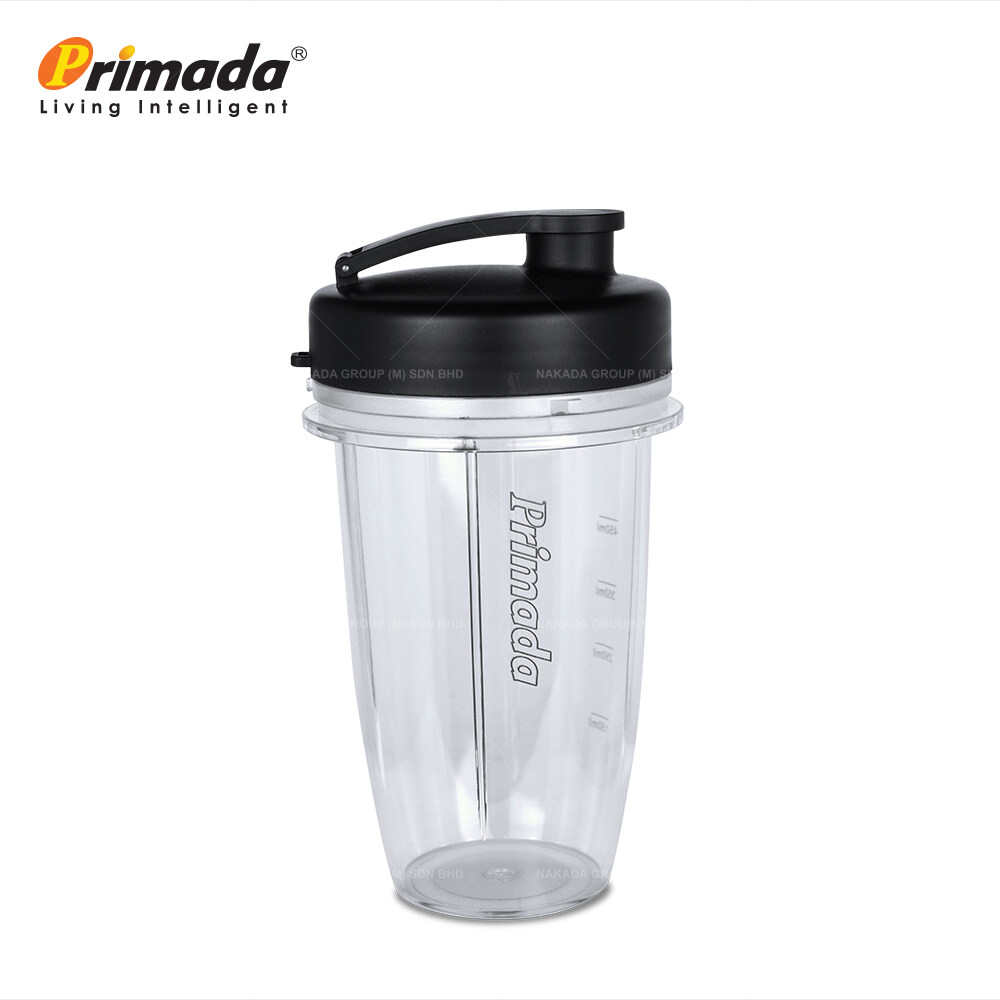 Juice Cup for Primada Cooking Blender MPS700 MPS700 Juice Cup