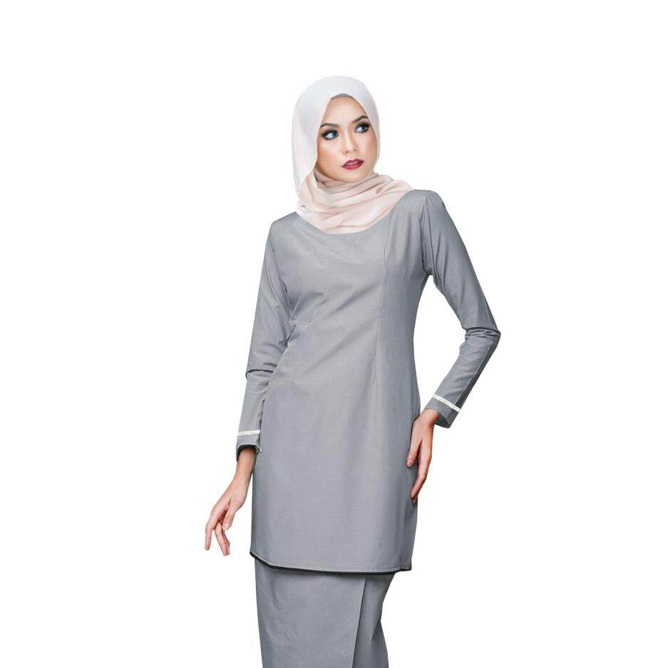 Harga BEM Baju Kurung Modern with stylish sleeves Terkini