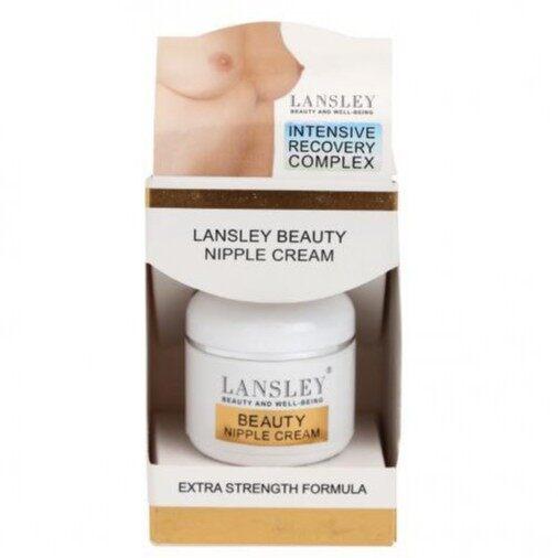 Lansley Beauty Nipple Cream by Beauty Buffet 10g