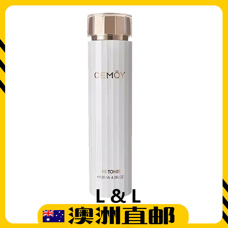[Pre Order] CEMOY The Toner 120ml (Made in Australia)